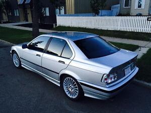 1998 BMW 3-Series E36 Sedan Edmonton Edmonton Area image 5