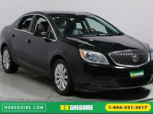2016 Buick Verano A/C BLUETOOTH CUIR MAGS