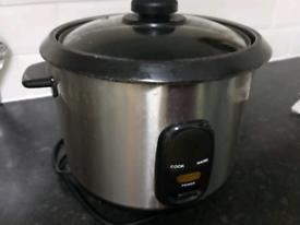 Rice Cooker 1.8 L Wilko