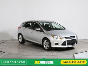 2013 Ford Focus SE AUTO AC GR ELECT BLUETOOTH MAGS