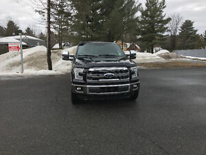 2016 Ford F-150 King Ranch Camionnette