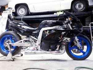 Drag bike a vendre