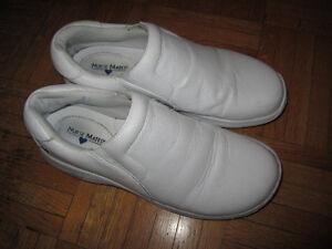 Nursing Shoes Size 6 Leather Used $35
