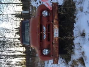 1954 Ford F800 truck for sale or trade