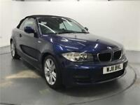 BMW 1 Series 118d Sport 2dr