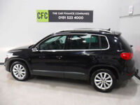 Volkswagen Tiguan 2.0TDI 140 BMT s/s Match BUY FOR ONLY £49 A WEEK *FINANCE*