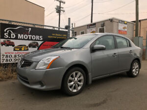 2012 NISSAN SENTRA HAS 164428 KMS RELIABLE AND FUEL EFFICIENT