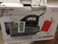 Bosch TDS3512GB Steam Generator New in Box