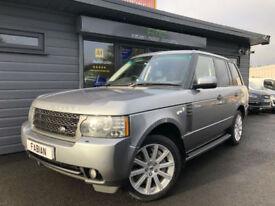 2011 Land Rover Range Rover 4.4TD V8 auto Vogue SE *ONLY 44,000 MILES - FSH*