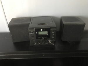 Selling  a stereo