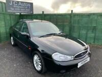 1999 (T) MONDEO 2.0 LX AUTOMATIC WITH ONLY 15384 MILES