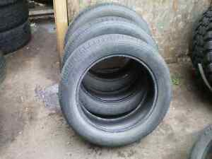 3 Goodyear Eagle LS2 Tires * P225 55R18 97H * $90.00 for 3