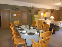 Sled Lake, SK, Sled Lake Lodge to Rent