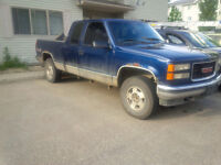 Looking for a garage or something i can rebuild my truck in