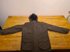 Boys Winter Jacket - As New Age 12-13