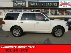 2013 Lincoln Navigator Base  4X4, NAVIGATION, ROOF, POWER BOARDS