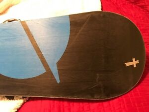 153' stepchild snowboard and Rome bindings for sale  Strathcona County Edmonton Area image 10
