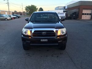 Toyota Tacoma 2007 Financement disponible