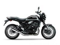 Kawasaki Z900 RS, 2021 Ebony model prices from £10649 to £10949