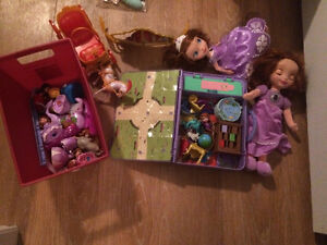 WOW-Lots of toys and more, dvd , disney , Vsmile , Pokemon ,etc