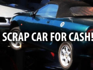 WE PAY THE BEST PRICE 4 SCRAP CAR CALL OR TXT 6477021119