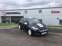 2016 Vauxhall Corsa 1.4 [75] ecoFLEX Sting 3dr 3 door Hatchback