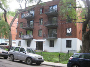 2710 Barclay, 4 1/2, LOUER, RENT