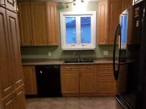 All inclusive!! Semi- detached Bungalow. Upper level only