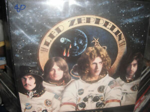 Led Zeppelin, The Early Days. 2X LP.