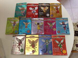 Children's Fairy Books