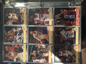Sport Trading Cards- basketball