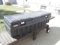 Work Box for Truck