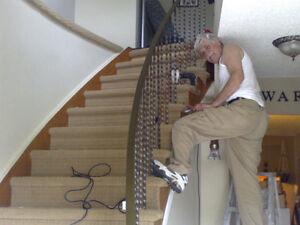 STAIRS BOX STAIRS CAP STAIRS CARPET Oakville / Halton Region Toronto (GTA) image 5