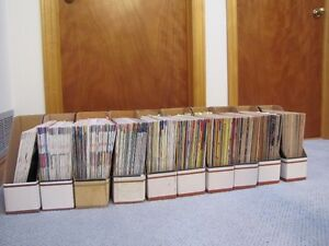 Consumer Reports and Books Collection