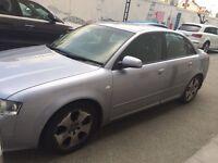 Audi A4 1.9 tdi sport Auto
