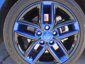 Wheel Refinishing - repair and refinishing service in Ottawa. Ottawa Ottawa / Gatineau Area image 6