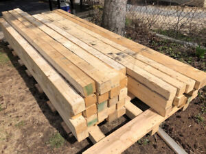 Pressure Treated Lumber | Great Deals on Home Renovation