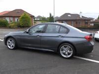 BMW 335DM Sport Auto, X-Drive