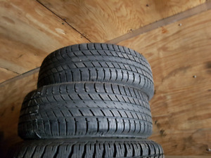 High quality used tires
