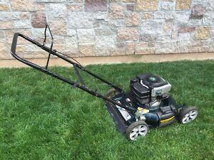 Mastercraft  Lawnmower