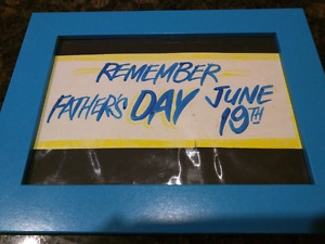 Honest Eds - Fathers Day Sign