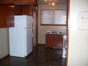 Large 2 bedroom suite on  West Hill