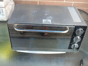 Toasters oven