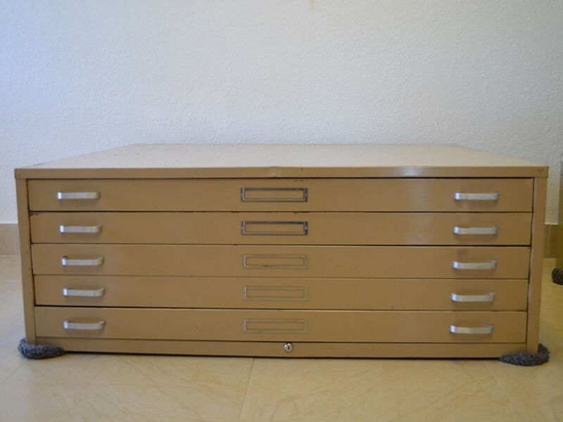 How to build a flat file cabinet ebay how to build a flat file cabinet malvernweather Image collections