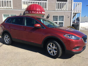 MAZDA CX9  GS 2014 110000 KM