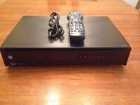 HD PVR Motorola DCX3400 for Shaw