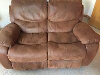 Recliner Sofas 3+2