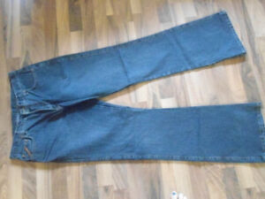 Womens Manager jeans