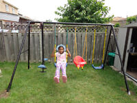 Mississauga Babysitter (Weekends/Weekdays) All Ages