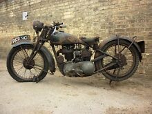 VINTAGE MOTORCYCLES AND AUTOCYCLES Brighton Holdfast Bay Preview